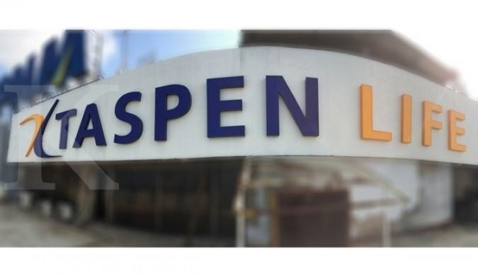 Taspen Life Kantongi Premi Rp 367 Miliar