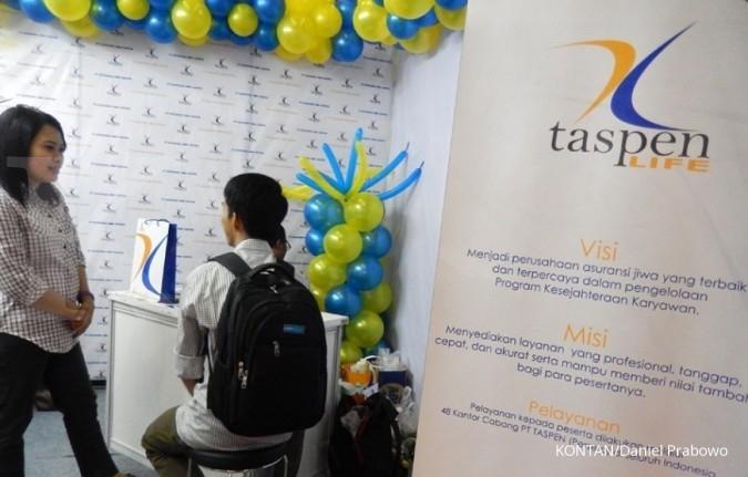 Capai target, Taspen Life kantongi premi Rp 1,44 triliun di 2019