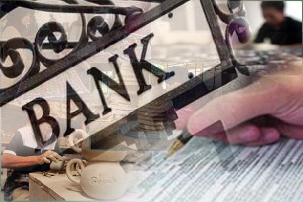 Pemerintah Sibuk Tingkatkan Inklusi Keuangan