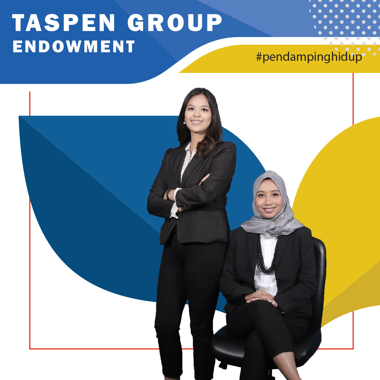 Taspen Group Endowment