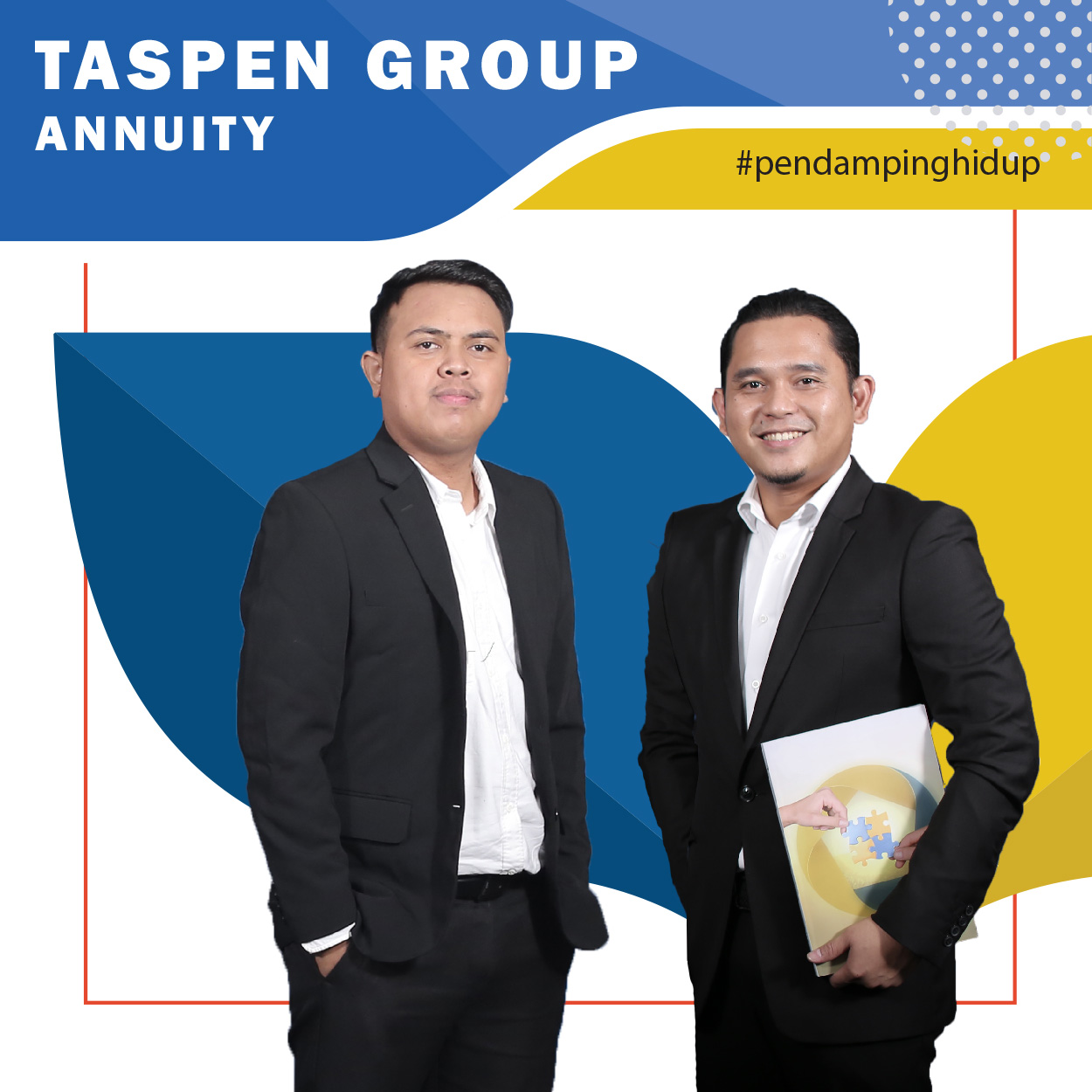Taspen Group Annuity