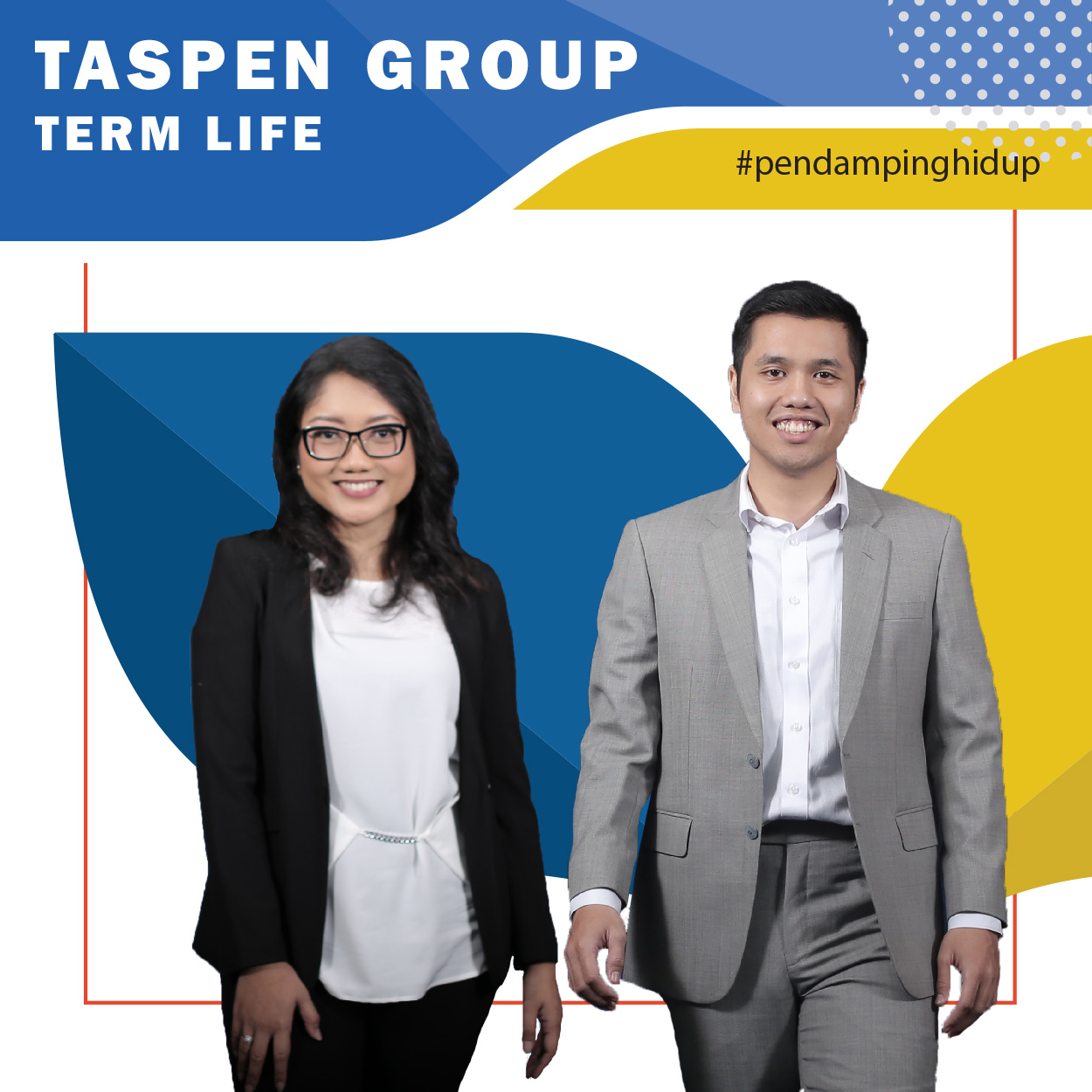 Taspen Group Term Life