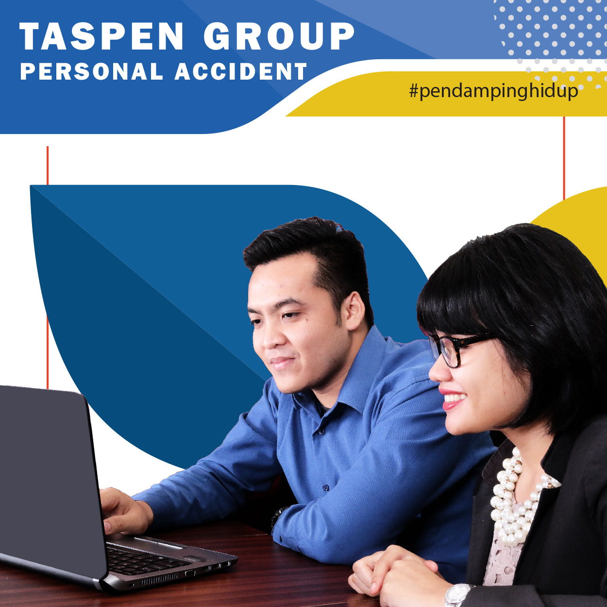 Taspen Group Personal Accident