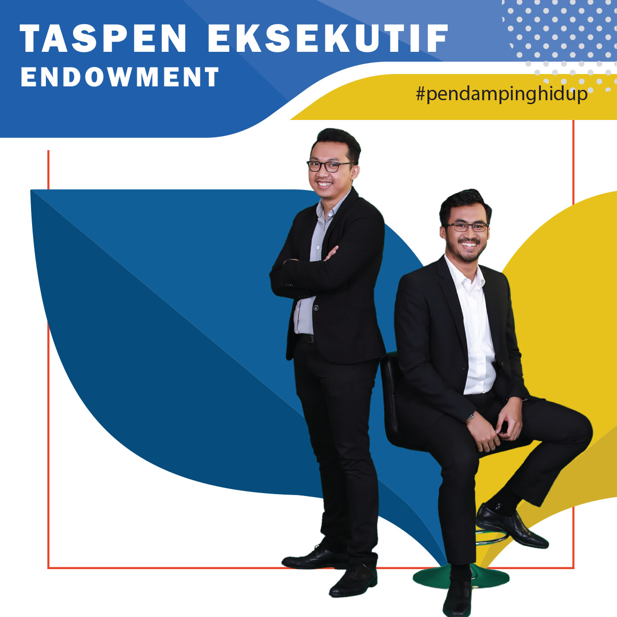 Taspen Executive Endowment