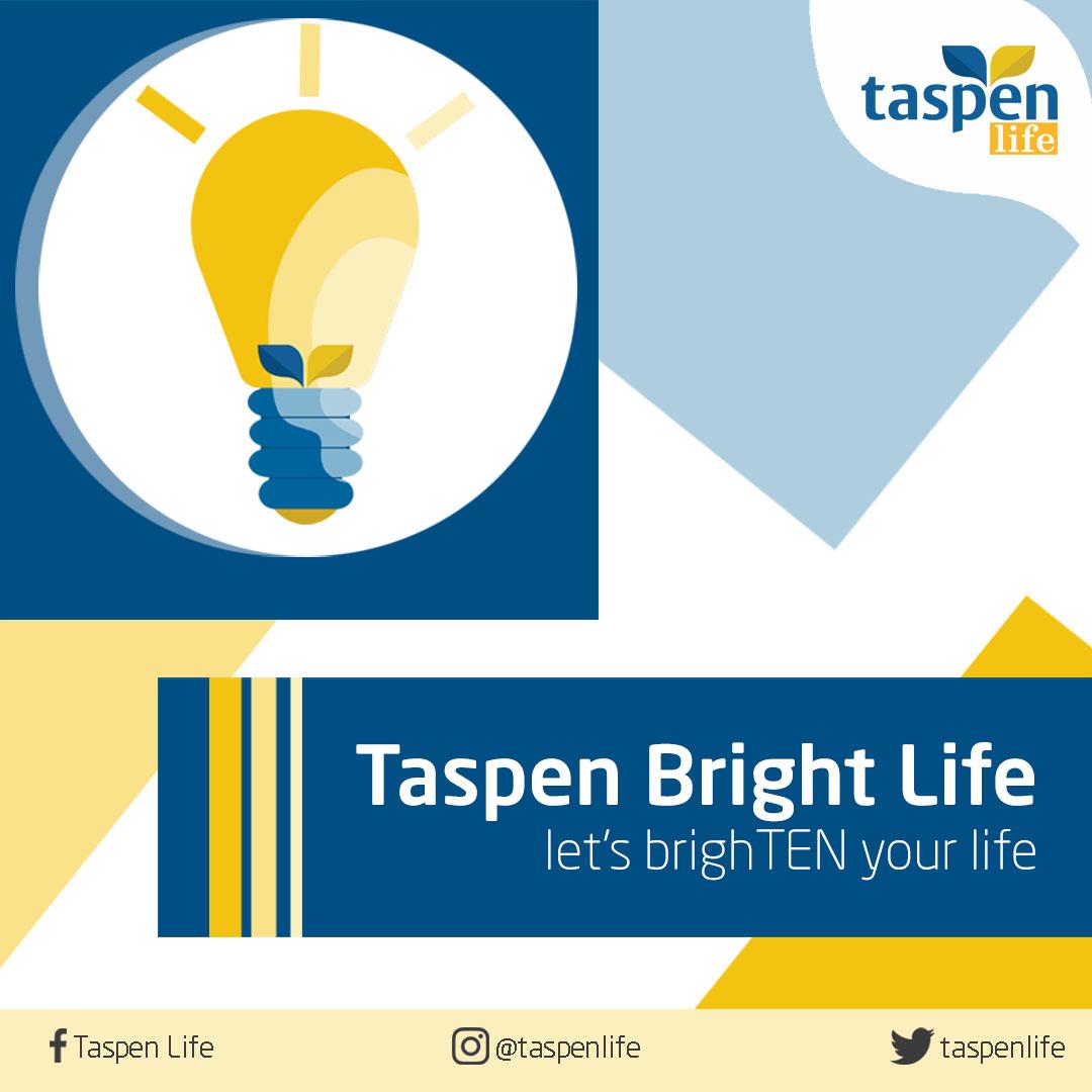 Taspen Bright Life